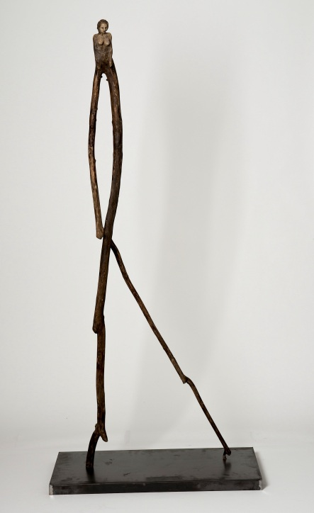 Lilith (2014) (170 cm x 76 cm x 36 cm)