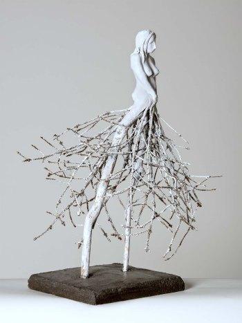 Femme no 1 (2014) - collection privée